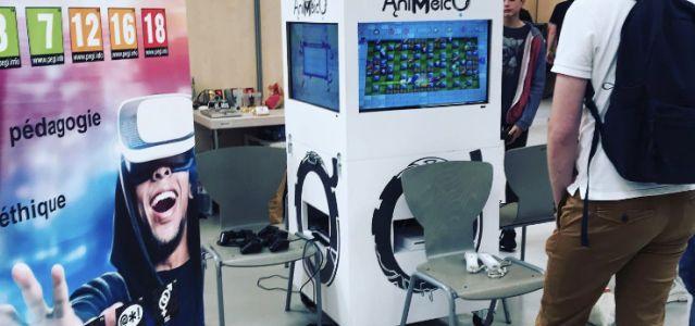 Animeicó, l'animation 2.0 pour les petits et les grands